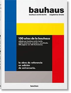 Bauhaus. Updated Edition (bauhaus-archiv Berlin) (libro En