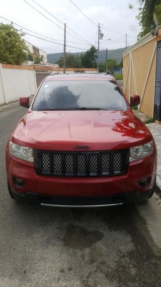 Jeep Grand Cherokee Negociable