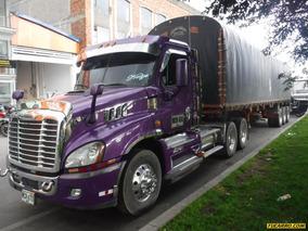 Camion Freightliner Cascada