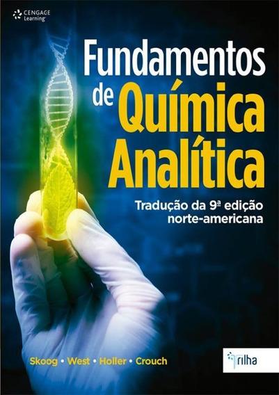Fundamentos De Quimica Analitica - 9ºed