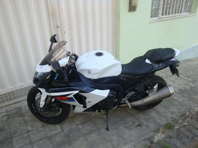Suzuki Gsx-r1000 2010/2011