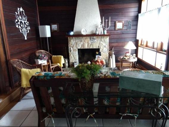 Casa Em Condomínio Fechado Mogi Das Cruzes - Ta4722