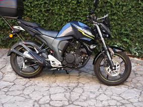 Yamaha Fz S Version 2.0