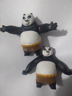 Muñecos Kung Fu Panda. Varias Unidades