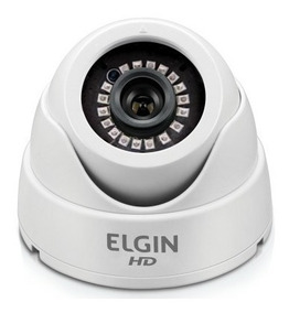 4 Und - Camera Ahd Elgin 720p 25m