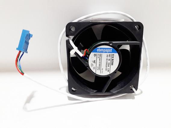 Cooler Fan Ventilador Ebmpapst 614 N/nhh 24v 125ma 501121126