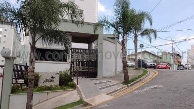 Imagem 1 de 10 de Apartamento - Ref: 01485