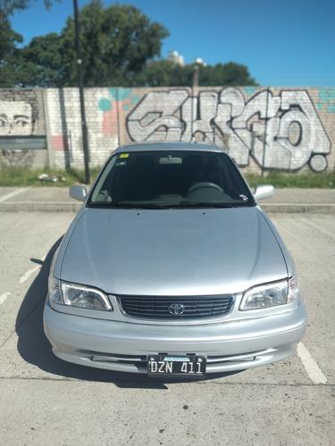 Toyota Corolla 1.8 Xei 2002