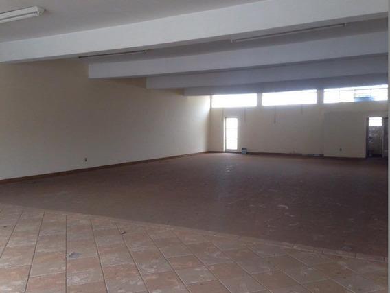 Salão Para Alugar, 200 M² Por R$ 5.000,00/mês - Vila Frezzarin - Americana/sp - Sl0003