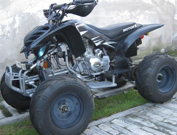 Cuadrón Motor 1 Rocket 200cc