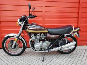 Kawasaki Z 900 1975 Restaurada Original Ducati Rosario