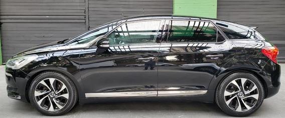 Citroen Ds5 1.6 Be Turbo 2013 Automático + Teto Solar
