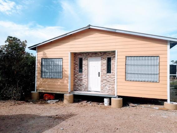 Casa Contenedor, Casa Container, Diseño Y Construccion
