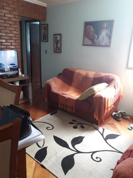 Apartamento Em São José, São Caetano Do Sul/sp De 56m² 2 Quartos À Venda Por R$ 265.000,00 - Ap338961