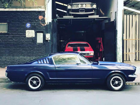 Ford Mustang Fatsback