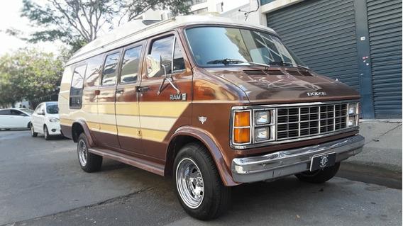 Dodge Dodge Ram B250 Van