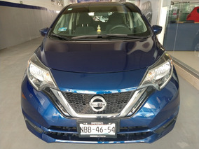 Nissan Note 1.6 Drive Mt 2017