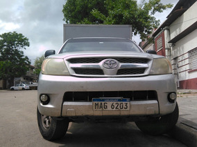 Toyota Hilux 2.5 Td 2kd Pick Up