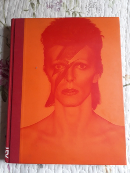 Livro David Bowie / Cosac Naify