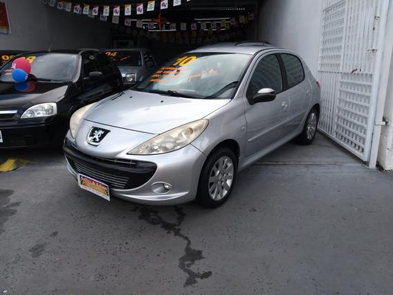 Peugeot 207 1.6 Xs Flex 2009/2010