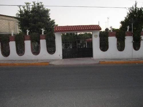 Casa Campestre En Jojutla Morelos
