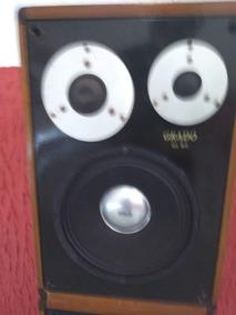 Caixa De Som Grado Original Gl 80