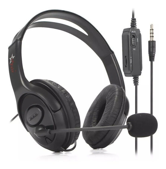 Fone De Ouvido Headset Xb450 Headphone Pc/cel Ps4 Xbox