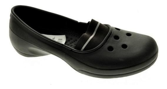 Sandalias Mujer Crocs Juneau Original Talla 6 Us, 36 Chileno