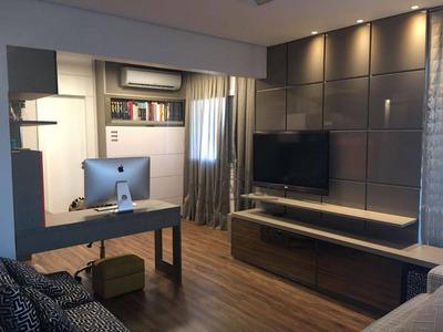 Apartamento Em Localização Privilegiada Na Pedreira Do Chapadão - Ap18029