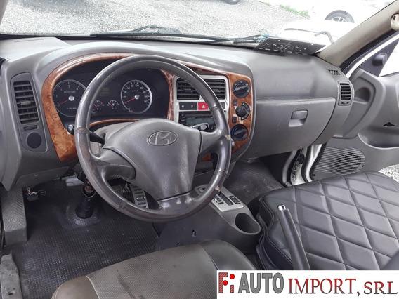 Hyundai Camon H100 2008