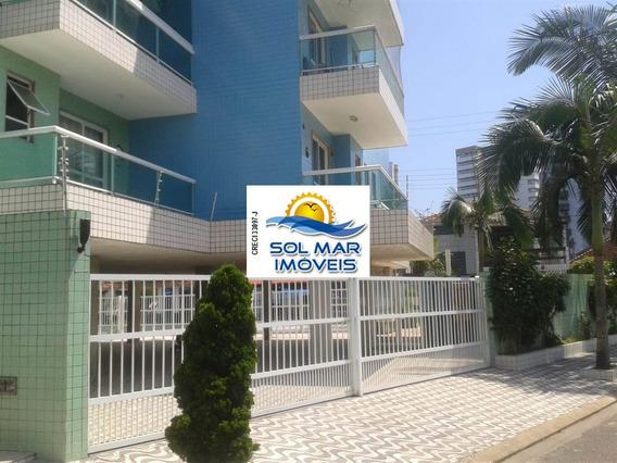 Apartamento - Venda - Caiçara - Praia Grande - Sp786