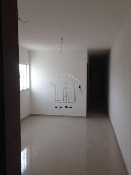 Apartamento Sem Condomínio Cobertura Para Locação No Bairro Vila Valparaíso - 10388gi