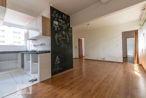 Apartamento Para Aluguel - Paraíso, 2 Quartos, 62 - 893035636