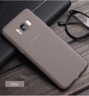 Case Silicone Cafele Samsung S8 Promoção Frete R$ 10,00