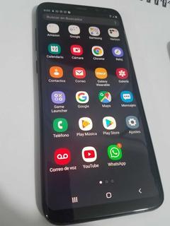 Samsung S8+ Desbloqueado De Fabrica Excelente Estado