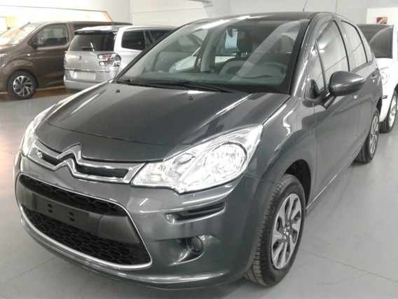 Citroën C3 Live 1.6. 0km