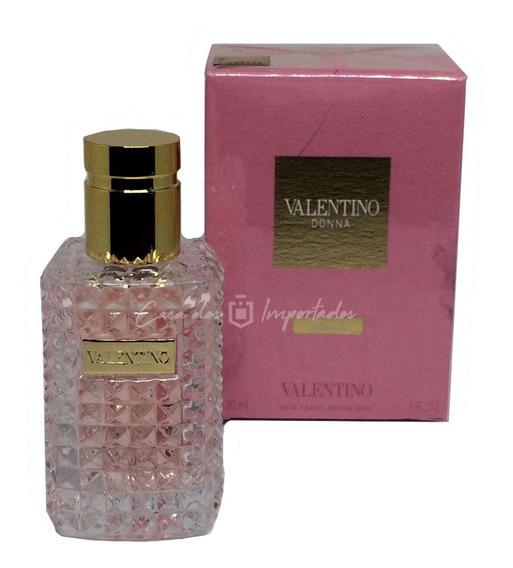 Valentino Donna Acqua 30ml | Original + Amostra De Brinde