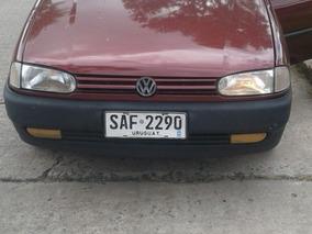 Volkswagen Gol 1.6 Gl Mi 1997