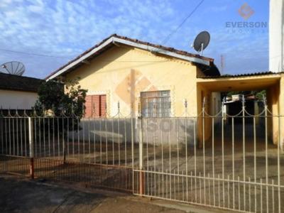 Casa Residencial À Venda, Distrito Ajapi, Ajapi - Ca0032. - Ca0032