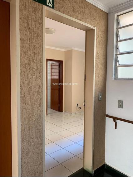 Apartamento Venda/locação No Bonfiglioli - Ap00184 - 34691043