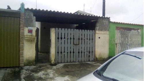 Casa Bem Localizada Em Mongaguá - 3953   Npc