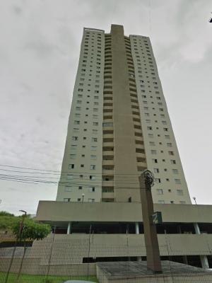 Apartamento 74 M², Condomínio Metrópoles, 3 Dormitórios, 1 Suite, 1 Vaga, Jaguaribe, Osasco. - Ap0377