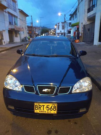Chevrolet Optra 1.400 2005 Excelente Estado