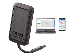 Plataforma De Rastreamento, Chip M2m 3 Op. Rastreador Crx3
