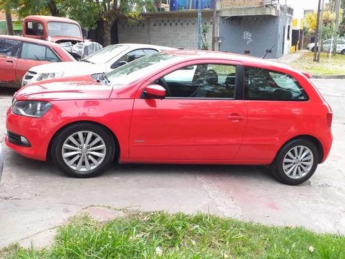 Volkswagen Gol Trend 1.6 Pack Iii 101cv 2014