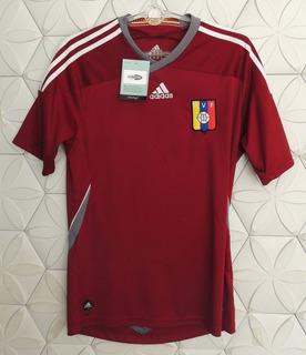Seleção Venezuela 2011 P, Nova, Na Etiqueta, Oficial, adidas