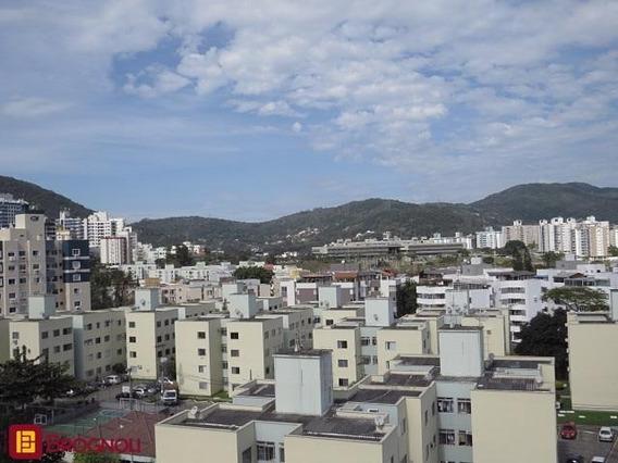 Apartamento Com 2 Quartos No Itacorubi! - 29102