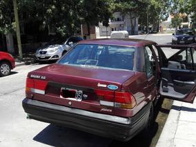 Ford Galaxy 2.0 Ghia
