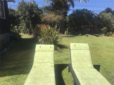 Avda. Las Salinas, Las Cruces, El Tabo - Casa 399