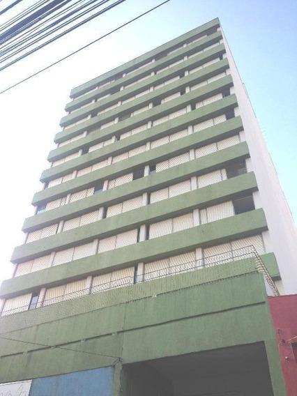 Apartamento Residencial Para Locação, Centro, Piracicaba. - Ap1541